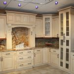 Gorgeous Pairs Antique White Cabinets