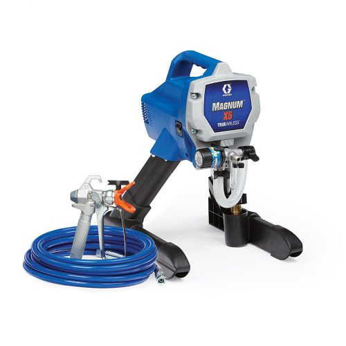 Graco Magnum Airless Paint Sprayer Home