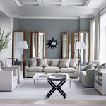 Gray Bedroom Living Room Paint Color Ideas Photos Architectural