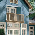 Gray Exterior Color Schemes Glidden Paint Wheel House Colors