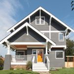 Gray Exterior Paint Colors More Eye Catching Look