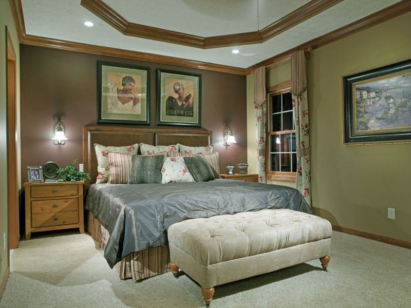 Gray Paint Colors Bedroom Walls Popular Fresh Bedrooms Decor