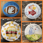 Great Paint Your Own Pottery Ideas Father Day Create Ceramics Glass