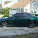 Green Car Paint Colors Driverlayer Search