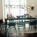 Green Room Interiors Chattanooga Interior Decorator Designer Painted Dining