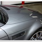Grey Metallic Car Paint Pixshark Galleries