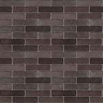 Hand Painted Brick Texture