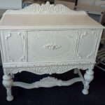Handpainted Furniture Blog Shabby Chic Vintage Painted Antique Carved