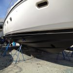 Hard Bottom Paint Ablative Royal Touch Marine