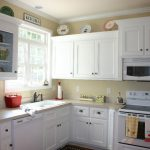 Have Painting Kitchen Cabinets Ideas Your Home Interior