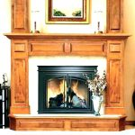Heat Resistant Paint Fireplaces Black Fireplace High