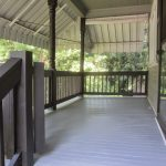Hendersonworks Another Porch Painted Lovely