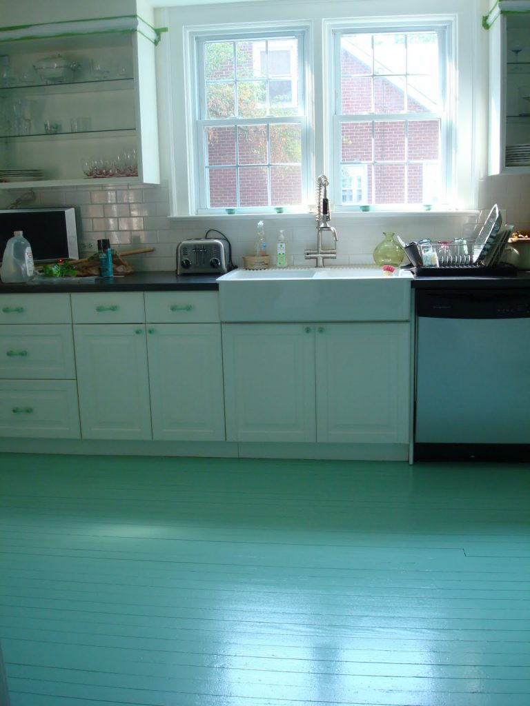 High Heeled Foot Door Diy Painted Kitchen