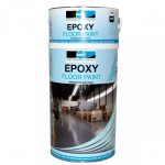 High Quality Two Part Water Based Epoxy Floor