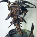 Hobby Article Painting Tyranid