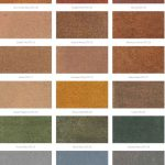 Home Depot Concrete Paint Colors