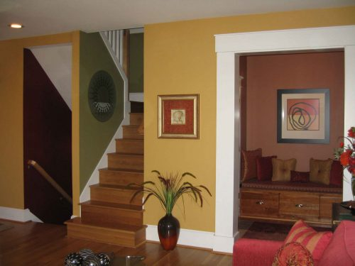 Home Interior Color Combinations