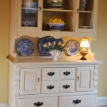 Hometalk Craigslist Hutch Makeover Chalk
