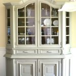 Hometalk Diy China Cabinet Chalk Paint