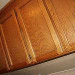 Hometalk Paint Oak Cabinets Without Sanding Priming