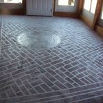 Hometalk Painted Concrete Floors