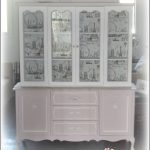 Hometalk Painted Hutch