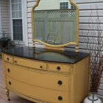 Hometalk Painted Vintage Dresser
