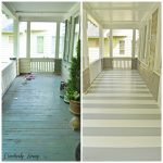 Hometalk Painting Stripes Your