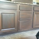 Hometalk White Cabinets Painted Look Like