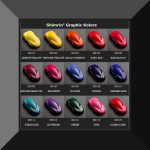 House Colors Candy Paint Chart Driverlayer Search