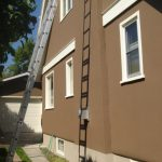 House Painting Cost Keeping Down