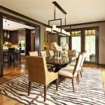 Ideas Beige Dining Rooms Home Design
