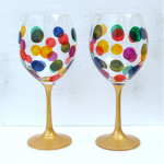 Ideas Creative Ing Wine Glasses Come
