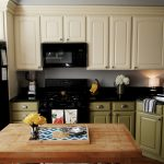 Ideas Diy Paint Kitchen Cabinets All House