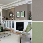 Ideas Living Room Colors Paint Palettes Color Schemes Home Tree