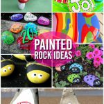 Ideas Painted Rocks Bonus Tips Tricks