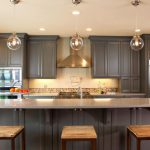 Ideas Painting Kitchen Cabinets
