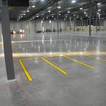 Industrial Commercial Painting Coating Services Columbus Ohio