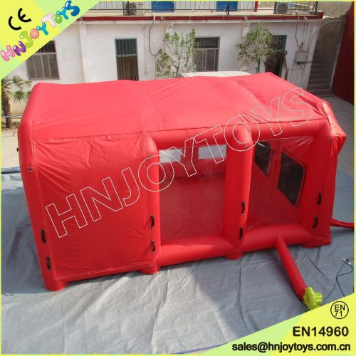 Inflatable Paint Booth Heaters Sale Buy Hnjoytoys