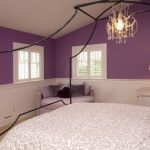 Inspirational Purple Bedroom Designs Ideas