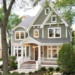 Inspiring Exterior House Paint Color