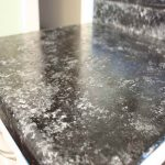 Inspiring Paint Countertops Look Like Granite Countertop