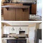 Install Customize Ikea Kitchen Cabinets Interior Decorating