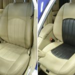 Interior Color Restoration Repair Leather Upholstery Car Paint