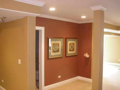 Interior Paint Impressive Color Nuance Traba