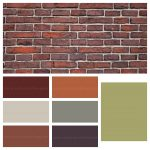Interior Paint Red Colors Home Depot Living