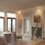 Interior Painting Upturn
