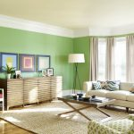 Interior Wall Colour Light Green Olive Home