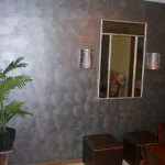 Interior Wall Paint Metallic Video Photos