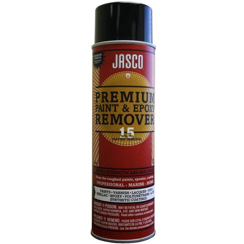 Jasco Premium Paint Epoxy Remover